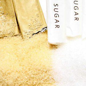 De 51 schuilnamen van suiker