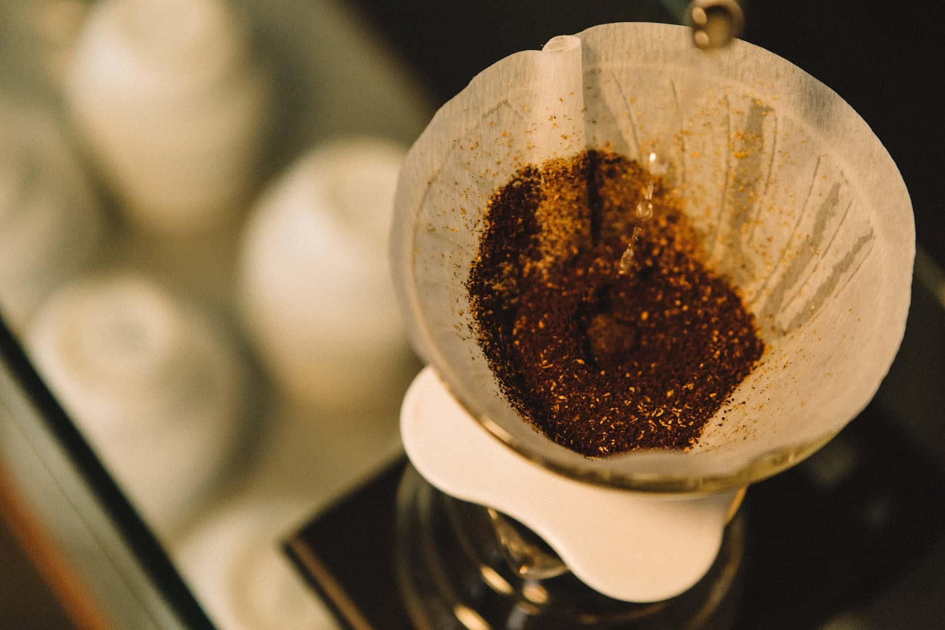 filterkoffie